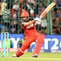 AB de Villiers to lead RCB if injured Virat Kohli is ruled out of IPL 2017 opening stages