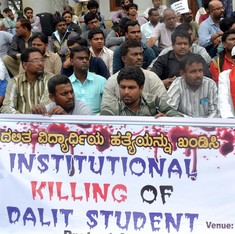 The two factors that prevent India from having an honest discussion about caste
