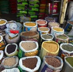 Drought-hit Jharkhand plans to offer subsidised pulses in ration shops, but will it be enough?