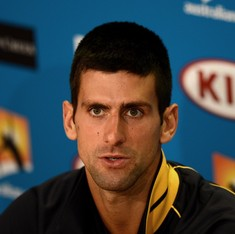 Tennis fixing: I was approached to throw a match, says Novak Djokovic
