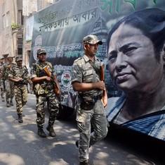 बंगाल में जीत-हार से बड़ा प्रश्न पार्टी से समाज की मुक्ति का है