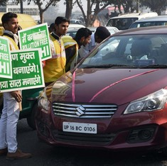 Odd-even scheme: Delhi High Court will not intervene, rule to continue till January 15