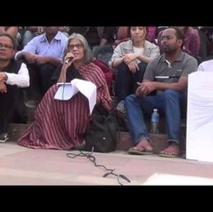 Watch Professor Tanika Sarkar's lecture on 'Gandhi's nation', which did not flinch from admitting its shortcomings