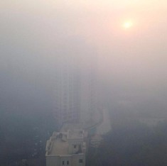 #MumbaiSmokeCloud has city worried for third day in a row as health concerns mount