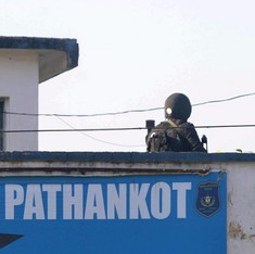 NIA reveals names of four Pathankot terrorists, two JeM handlers: The Times of India