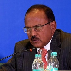 More than 100 militants gearing up to launch attack on India, Ajit Doval tells Narendra Modi: NDTV