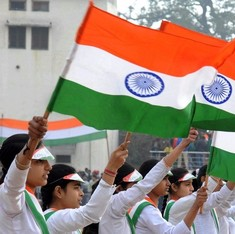 Make sure the national anthem and flag are not disrespected, Centre tells states and UTs
