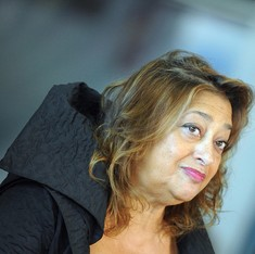Zaha Hadid: An exceptional, complex and inspirational person to work with