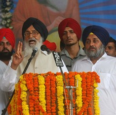 Punjab may be too broke to pay salaries and pensions, but the treasury's always open for its MLAs
