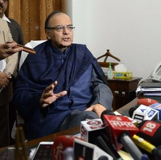 Congress was murdering democracy in Uttarakhand: Jaitley explains why President's rule was imposed