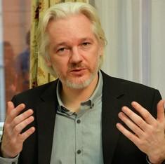 विकीलीक्स के संस्थापक असांजे को राहत, स्वीडन ने उनके खिलाफ बलात्कार मामले की जांच बंद की