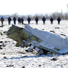 Flydubai to give $20,000 to families of air crash victims