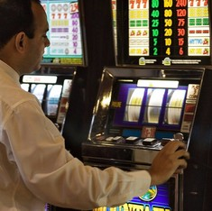 Here's why Nitin Gadkari should promote casinos – not run them down