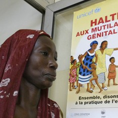 UN finds female genital mutilation numbers are 70 million higher than thought