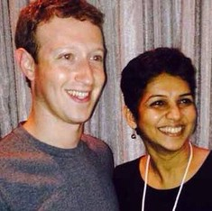 Facebook India's managing director resigns after Free Basics gets the boot