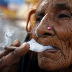 'Quit cigarettes, take up beedi': Tweeters turn to snark as budget digs deeper into their pockets