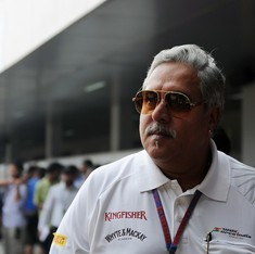 Vijay Mallya's passport suspended for four weeks by Centre