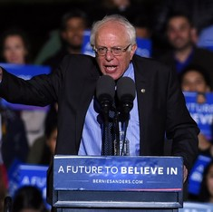 Bernie Sanders, Ted Cruz win Wisconsin primary, give front-runners something to worry about