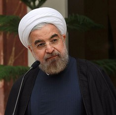 Iran will 'proudly bypass' United States sanctions on Tehran, says Hassan Rouhani