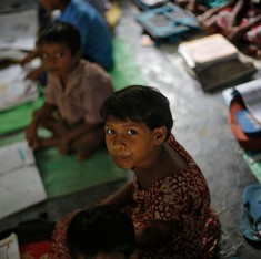 Without getting back to basics, Budget's promise of providing quality education rings hollow