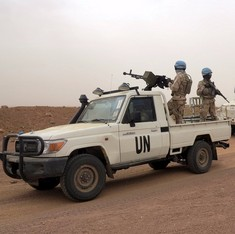 Six killed, 30 injured in attack on UN mission in Mali