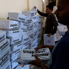 The sickness at the hearts of Flipkart and Snapdeal