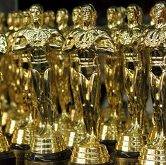 Average age 63, 76% male, 94% white: The Academy behind the Oscars is an old boys' club