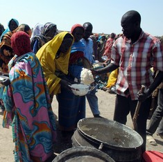 At least 56 killed, 67 injured in Boko Haram suicide bombings in Nigeria