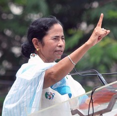 Why the Trinamool Congress manifesto is special this time (Hint: it's got to do with a language)