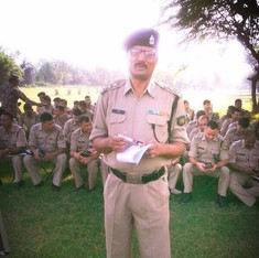 Relative 'admits' to shooting NIA officer: The Times of India