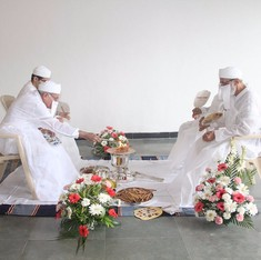 How a new prayer hall is changing funeral patterns in Mumbai's Parsi community
