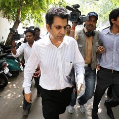 Why overnight prison detention may not be the end of troubles for Unitech directors