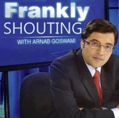The Viewshour: A handy playlist of the very best Arnab Goswami spoofs and remixes