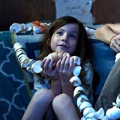 Film review: 'Room' is a prison drama unlike few others