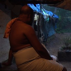 Folk music and memories of injustice against Dalits intertwine in the documentary '18 Feet'