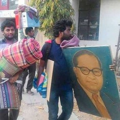 Despite having 40 Dalit MPs, why has the BJP ignored Dalit complaints? Dr Ambedkar has the answer