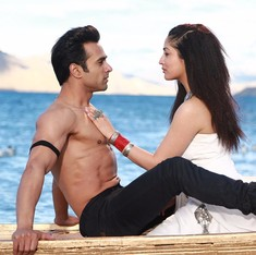 Film review: At least 'Sanam Re' has some nice songs