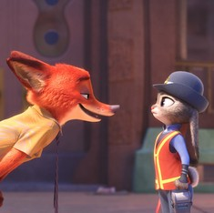 Film review: 'Zootopia' is a humorous re-imagining of Aesop's Fables