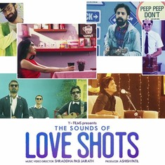 Short film series 'Love Shots' delivers instant romance