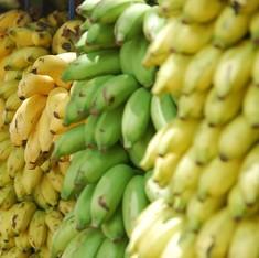 Lab notes: Potassium-rich food may keep inflammation of the bowel at bay
