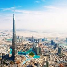दुबई : गैंगरेप की शिकायत करने पर पुलिस ने महिला को अवैध संंबंध रखने के आरोप में गिरफ्तार किया