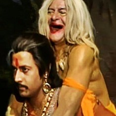 The DD Files: The terrifically tacky 'Vikram aur Betaal'