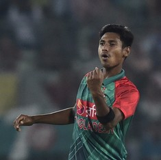 Asia Cup, Pakistan v Bangladesh as it happened: Mustafizur and Co knock Pakistan out, reach final