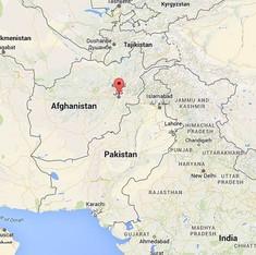 Huge blast hits French restaurant in Kabul