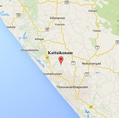 BJP, CPI (M) workers clash in Thiruvananthapuram district, call for hartal