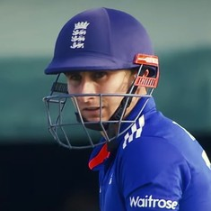 Video: The English cricketer whose heart won't let him play anymore