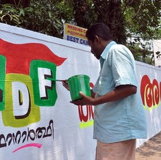 Why the Church in Kerala wants its flock to back the Congress-led UDF