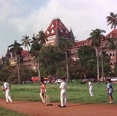 Bombay, Calcutta and Madras high courts to now be called by their new city names