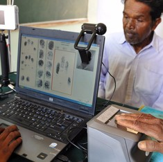 Primed for change, but only 3.2% Assamese have Aadhaar