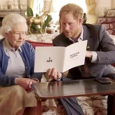 'Boom? really?': Watch the British Royals and the Obamas face off over the Invictus Games